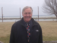 Jack Albers : Trustee