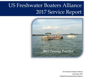 USFBA Releases 2017 Service Report