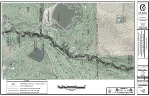 County Receives Grant for Beaver Creek Restoration Project