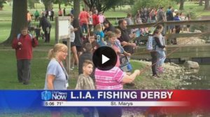 Kids Fishing Derby 2018: By the Numbers