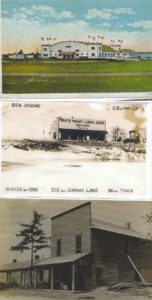 Mercer County Historical Museum to Exhibit Grand Lake Postcards on Nov. 11