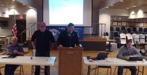 VIDEO: March 2019 LIA Member Meeting