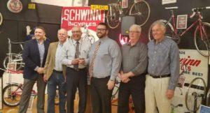 Stahr Award