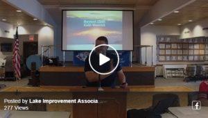 VIDEO: September 2019 Member Meeting