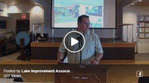 VIDEO: October 2019 LIA Member Meeting