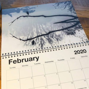 Get your Grand Lake Calendar by Dec. 17!