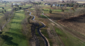 Beaver Creek Stream Restoration Tour Announced