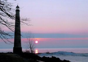 LIA to Preserve Northwood Lighthouse