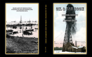 GLSM History: New Oil & Gas Boom Book by Joyce Alig