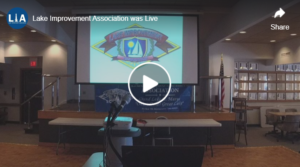 VIDEO: LIA Member Meeting - February 2021