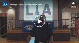 VIDEO: March 2021 LIA Member Meeting