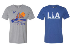 FUNDRAISER: Grand Lake & LIA T-Shirts