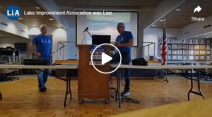 VIDEO: LIA Member Meeting - April 2021