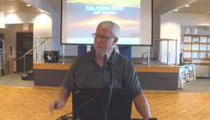 VIDEO: August 2021 LIA Member Meeting