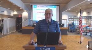 VIDEO: Sept. 2021 LIA Member Meeting